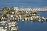 A-Dock Floating House Docks