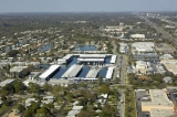 aerial imagery of Maximo Marina St Petersburg FL US
