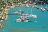 Falmouth Harbor Marina