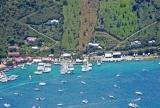 Frenchman's Cay Slipway Marina
