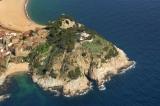 Cabo Tossa Lighthouse