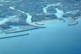Port Grimaud Inlet