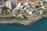 Cabo De Oropesa Lighthouse
