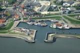 Oudeschild Inlet