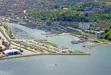 Aarhus Marina