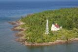 Copper Harbor Lighthouse