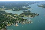 Arkosund Harbor