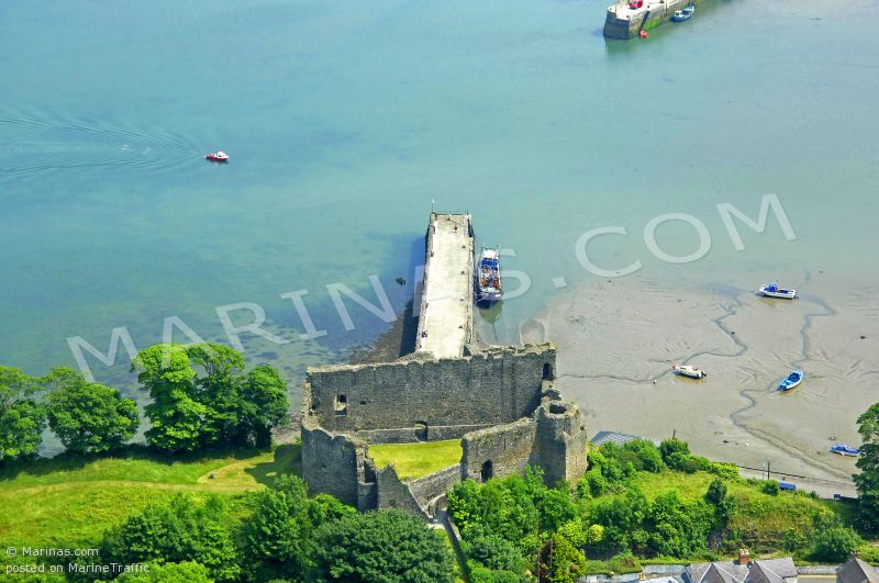 CARLINGFORD QUAY