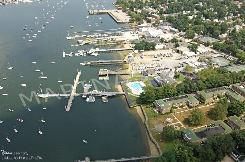MANHASSET BAY CLUB