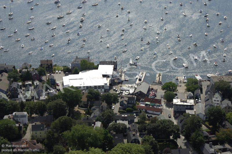 MARBLEHEAD TRADING