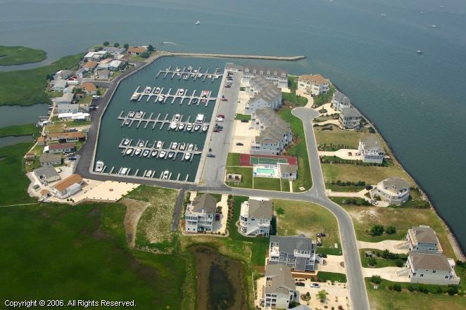 South Shore Marina