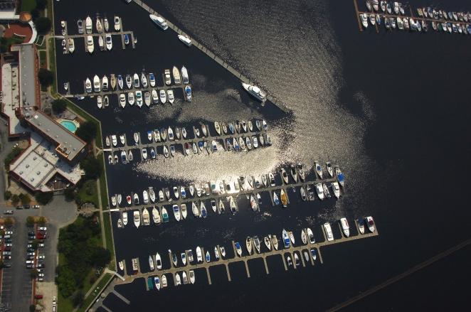 New Bern Grand Marina