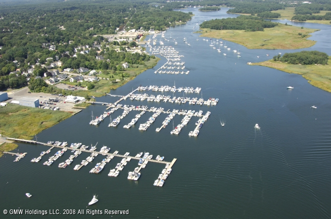 Newburyport Yacht Club
