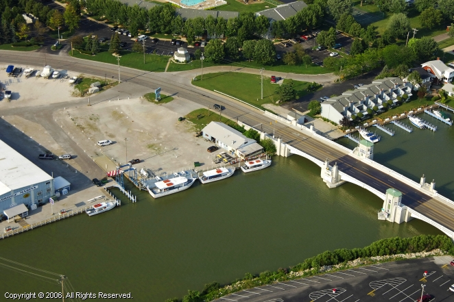 Shore Nuf Charters & Drawbridge Marina