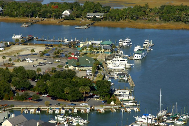 Isle of Palms Marina