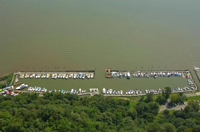 Englewood Boat Basin