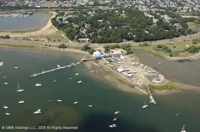 Savin Hill Yacht Club