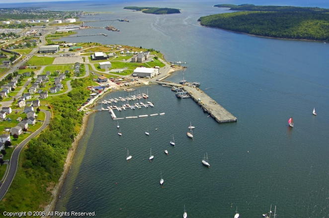 Shearwater Yacht Club