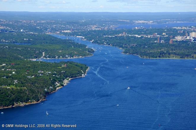 Halifax Overview