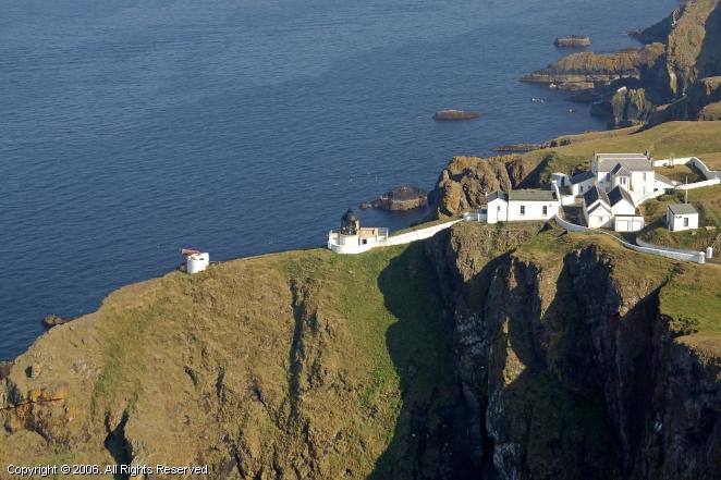 St Abbs Head Lighthouse
