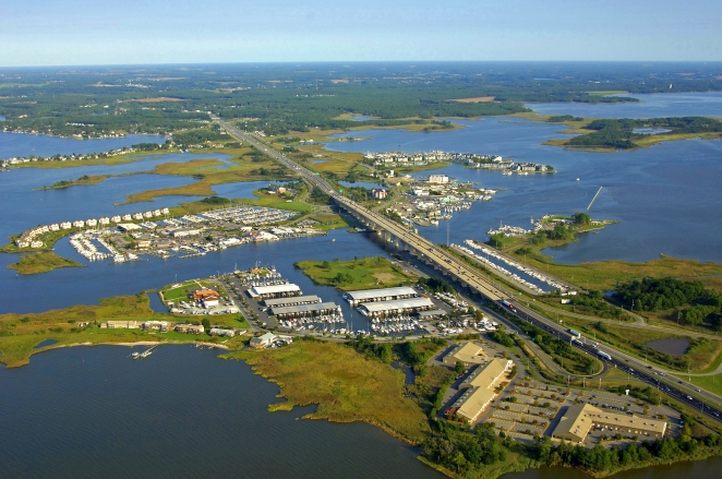 Waterfront Homes For Sale On Kent Island Md