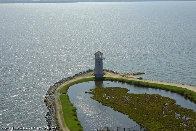 Bennett Point Lighthouse