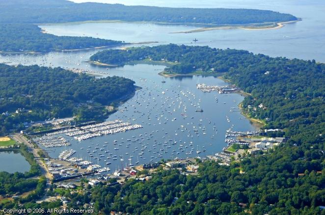 Huntington (NY) United States  city photo : Huntington Harbor, , New York, United States