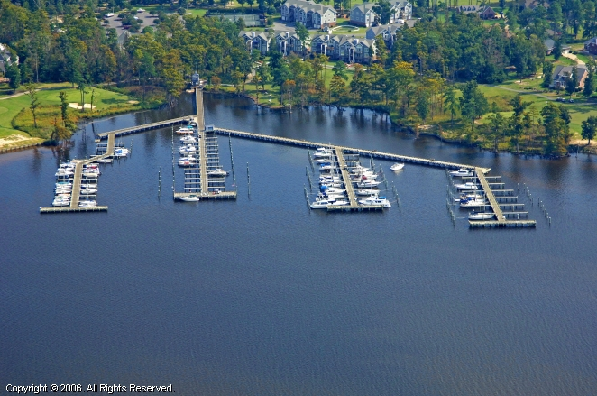Albemarle (NC) United States  City new picture : Albemarle Plantation Marina in Hertford, North Carolina, United States