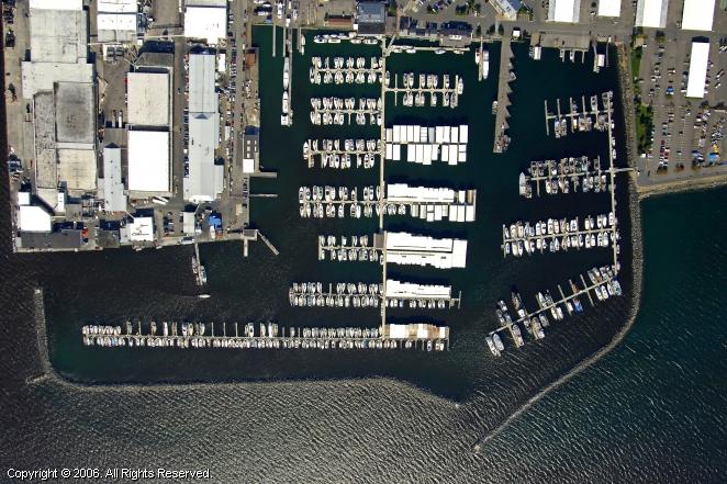 Squalicum Harbor