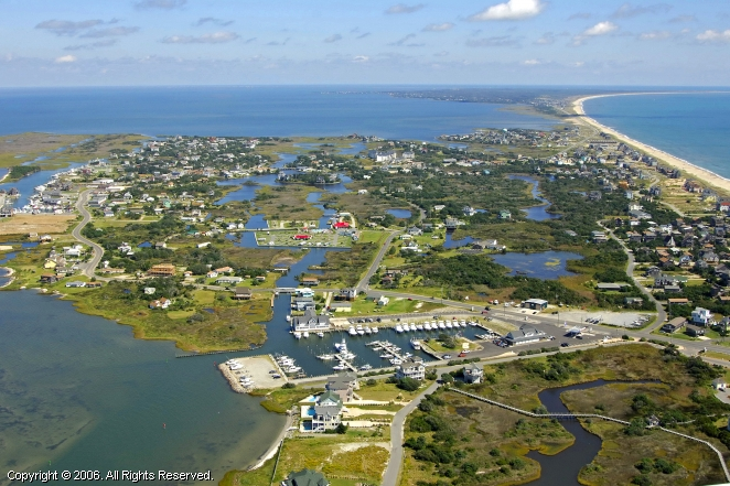 Where Is Hatteras Island Nc