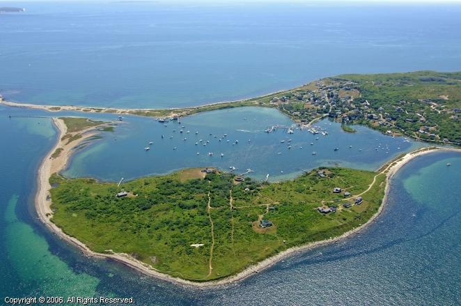 West Island Ma Map