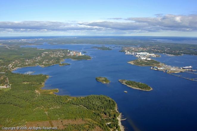 Holmsund