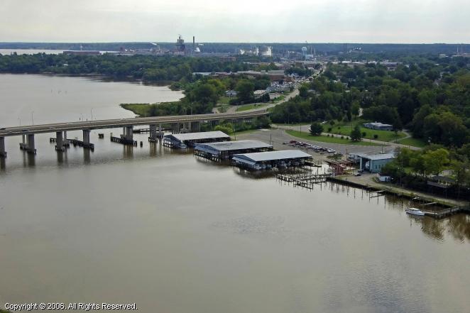 Hopewell City Marina