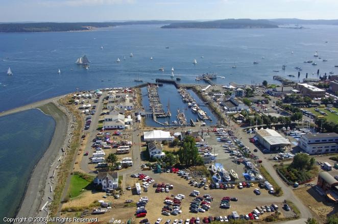 Point Hudson Marina