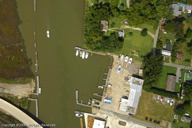 Rescue Yacht Basin