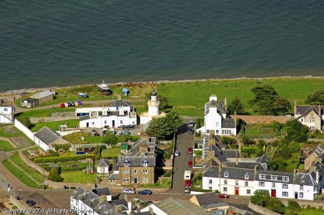 Cromarty Lighthouse