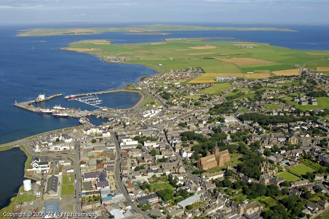 Real Estate For Sale Orkney Islands