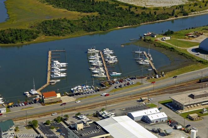 Morehead City Yacht Basin