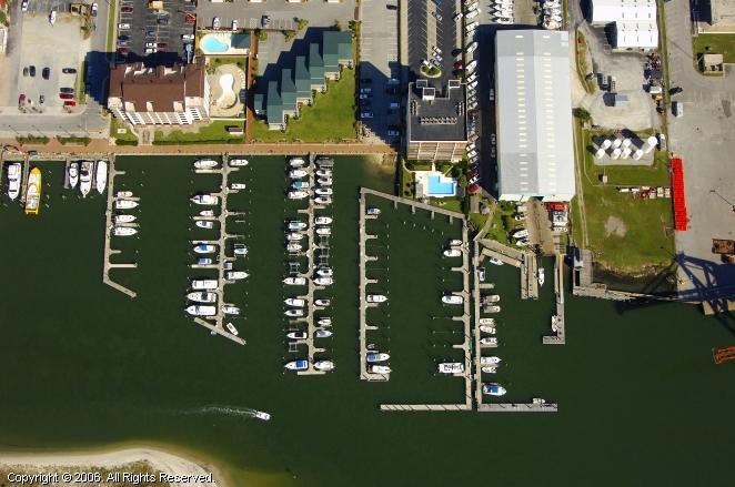 Portside Marina