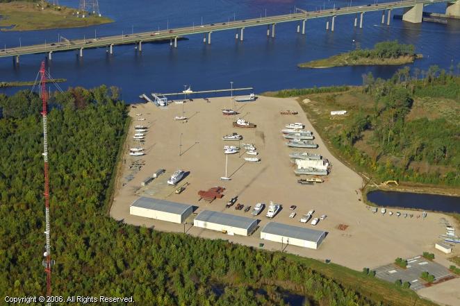 Chesapeake Yachts Inc