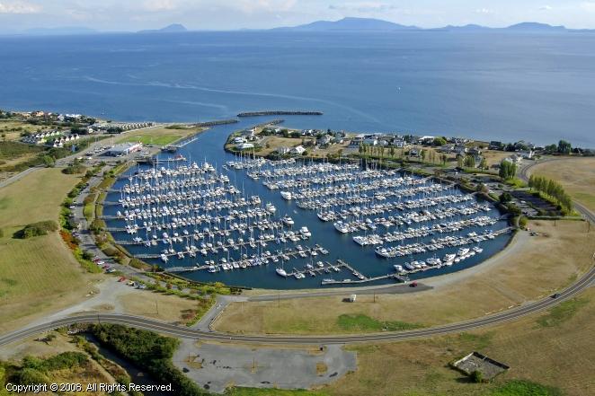 Point Roberts Marina Resort in Point Roberts, Washington, United ...