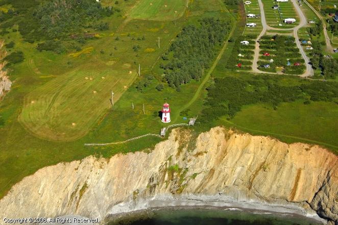 Cape Blanc Lighthouse