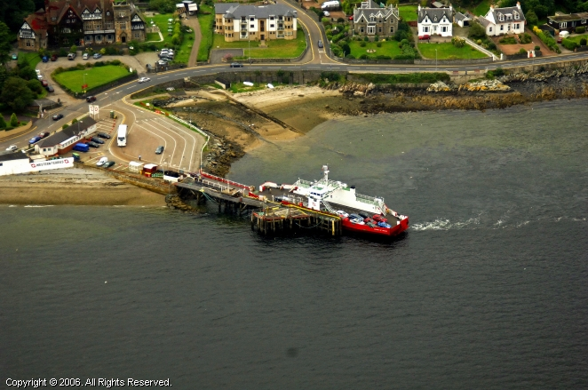 Dunoon United Kingdom  city photos gallery : Dunoon North Ferry, Dunoon, Scotland, United Kingdom