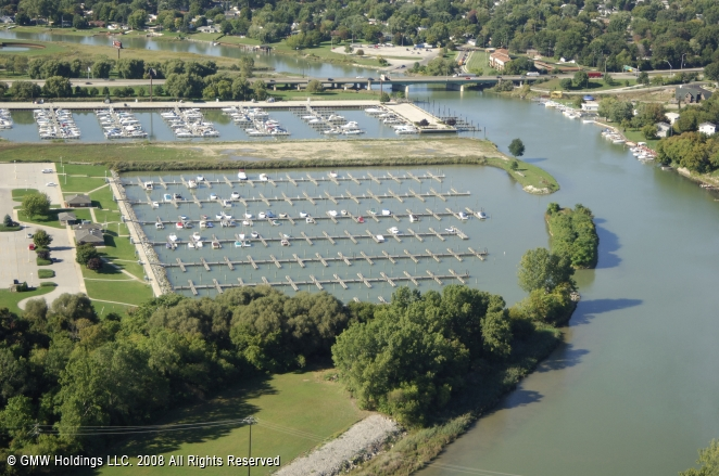 Port Huron Municipal Marina