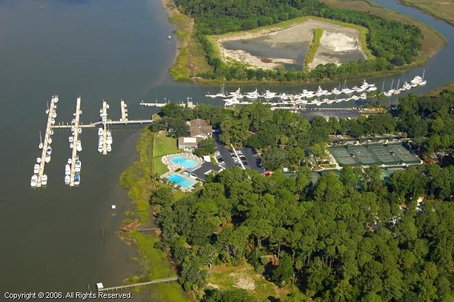 Savannah Yacht Club