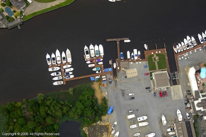 Southwinds Harbour Marina