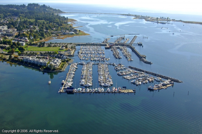 Comox Valley Harbour Authority