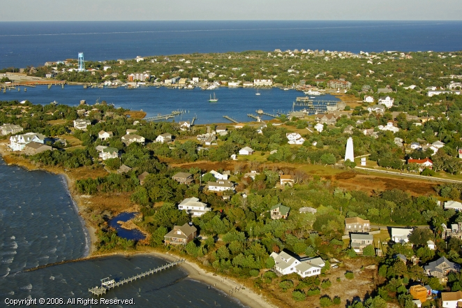 Mobile home for sale in nc - Ocracoke Lighthouse Ocracoke North Carolina United States