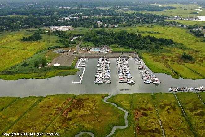 Guilford Yacht Club