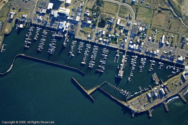 Westport (WA) United States  city photos : Westport Marina in Westport, Washington, United States